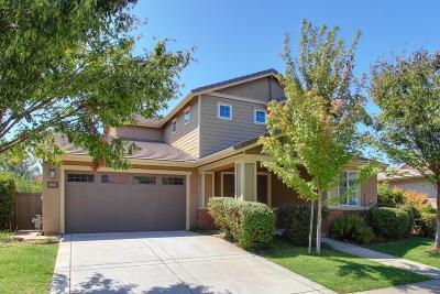 Rancho Cordova Single Family Home For Sale: 4690 Village Mill Way