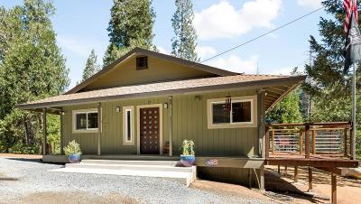 Placerville Single Family Home For Sale: 5725 Spanish Lane