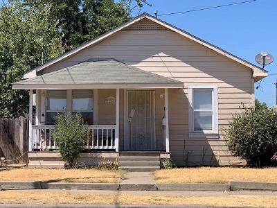 Marysville Single Family Home For Sale: 1204 Ramirez