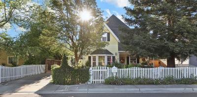Woodbridge Single Family Home For Sale: 18960 Chestnut Street