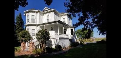 Sacramento County Single Family Home For Sale: 15151 Isleton Road