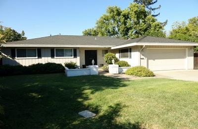 Carmichael Single Family Home For Sale: 3111 Ozzie Court