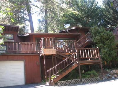 Grass Valley Single Family Home For Sale: 16522 Joey Court