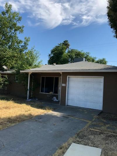 North Highlands Single Family Home For Sale: 4044 Stephen Drive