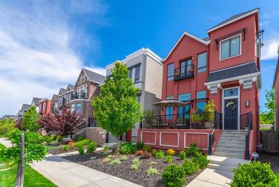 Single Family Home For Sale: 3685 Crocker Drive