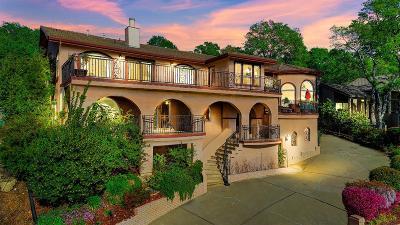 El Dorado Hills Single Family Home For Sale: 429 Powers Drive