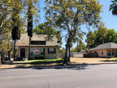 Turlock Single Family Home For Sale: 694 East Olive Avenue