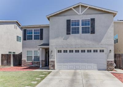 Merced Single Family Home For Sale: 316 Pyramid Avenue