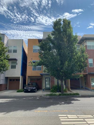 West Sacramento Single Family Home For Sale: 273 3rd Street