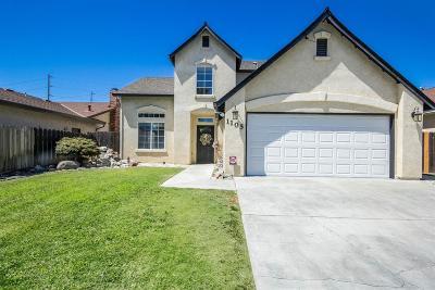 Modesto Single Family Home For Sale: 1105 Gorham Avenue