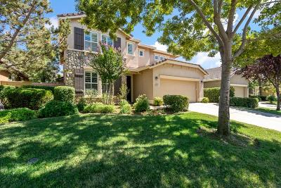 Folsom Single Family Home For Sale: 1521 Thurman Way
