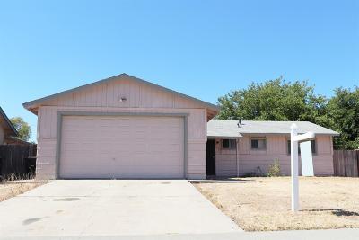 Sacramento Single Family Home For Sale: 255 La Plata Way