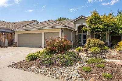 Folsom Single Family Home For Sale: 552 Fisher Circle