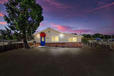 Valley Springs Single Family Home For Sale: 7851 East Highway 12