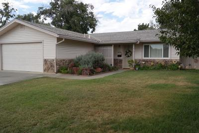 Winters Single Family Home For Sale: 412 Plum Place