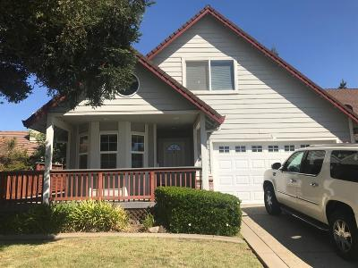 Lincoln Single Family Home For Sale: 213 K Street