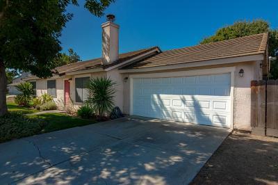 Modesto Single Family Home For Sale: 409 East Ansonville Lane