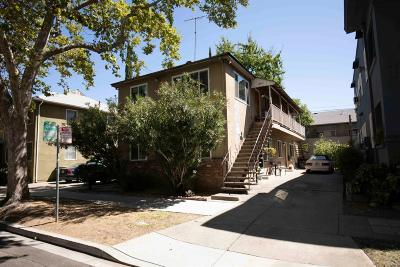 Midtown Multi Family Home For Sale: 1509 27th Street