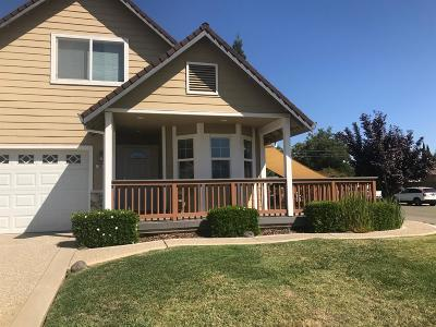 Lincoln Single Family Home For Sale: 207 K Street