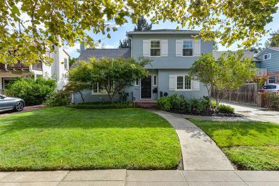 Single Family Home For Sale: 3681 East Curtis Drive