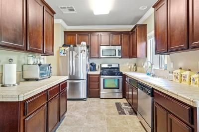 Lincoln Single Family Home For Sale: 2800 Orly Court