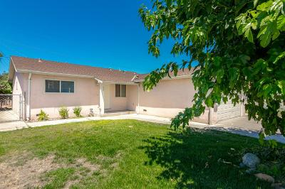 Manteca Single Family Home For Sale: 425 Ore Street