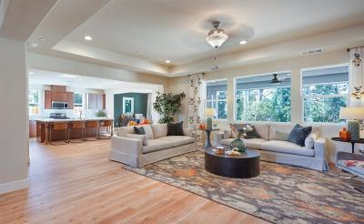 Fair Oaks Single Family Home For Sale: 5132 Ridgevine Way