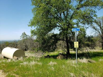 Browns Valley Residential Lots & Land For Sale: 31 Yore Way