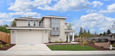 Fair Oaks Single Family Home For Sale: 5138 Ridgevine Way