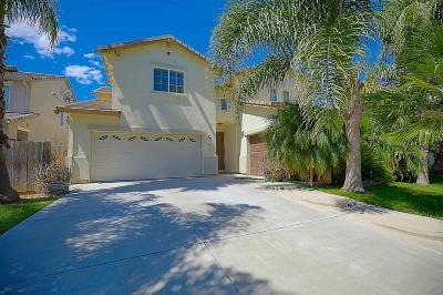 Stanislaus County Single Family Home For Sale: 445 Squash Creek Lane