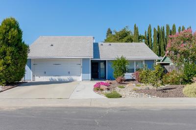 West Sacramento Single Family Home For Sale: 2961 Renee