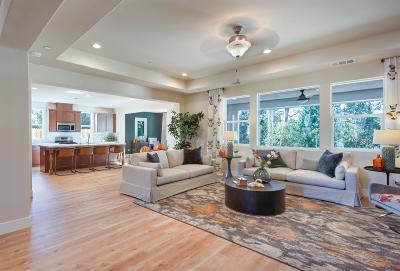 Fair Oaks Single Family Home For Sale: 5115 Ridgevine Way