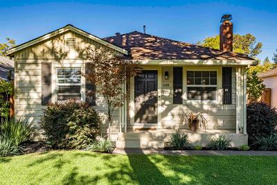 Single Family Home For Sale: 1400 56th Street