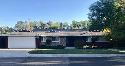 Modesto Single Family Home For Sale: 1214 Cecil Way