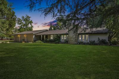 Cameron Park Single Family Home For Sale: 3831 Lariat Drive
