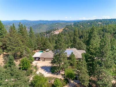 Placerville Single Family Home For Sale: 2125 Bear Rock Road