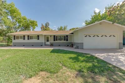 Loomis Single Family Home For Sale: 3770 Val Verde Road