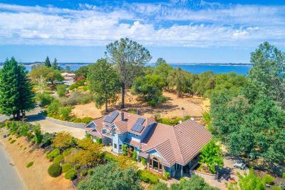 El Dorado Hills Single Family Home For Sale: 488 Lakeridge Court