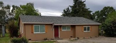 Davis, Woodland Single Family Home For Sale: 18888 Possum Lane