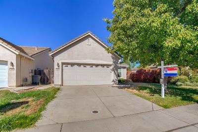Elk Grove Single Family Home For Sale: 5026 Jurgenson Way