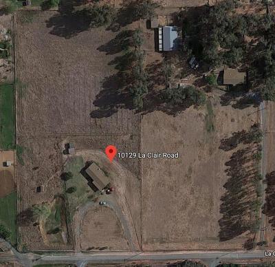 Wilton Single Family Home For Sale: 10125 La Clair Road