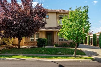 Roseville Single Family Home For Sale: 7625 Millport Drive
