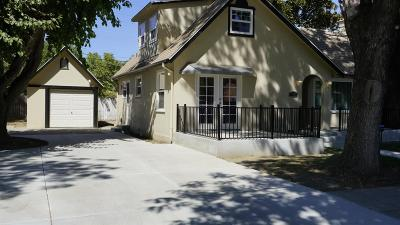 Modesto Single Family Home For Sale: 409 Enslen Park Court