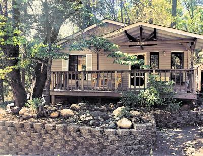 Placerville Single Family Home For Sale: 3161 Pioneer Hill Road