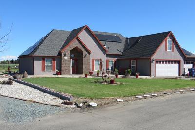 Galt Single Family Home For Sale: 10811 Simmerhorn Road