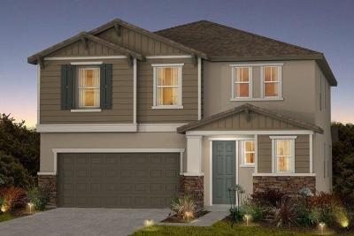Roseville Single Family Home For Sale: 7008 Encore Way