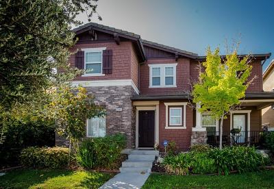 Davis, Woodland Single Family Home For Sale: 2546 Farmers Central