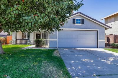 Salida Single Family Home For Sale: 4213 San Martin Court