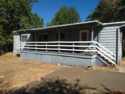 Nice CA Single Family Home For Sale: $99,000