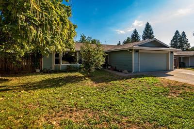 Orangevale Single Family Home For Sale: 9088 Westeria Way